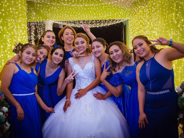 La boda de Edwin y Marieli en Chiapa de Corzo, Chiapas 18