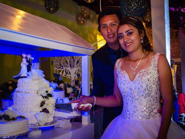 La boda de Edwin y Marieli en Chiapa de Corzo, Chiapas 20