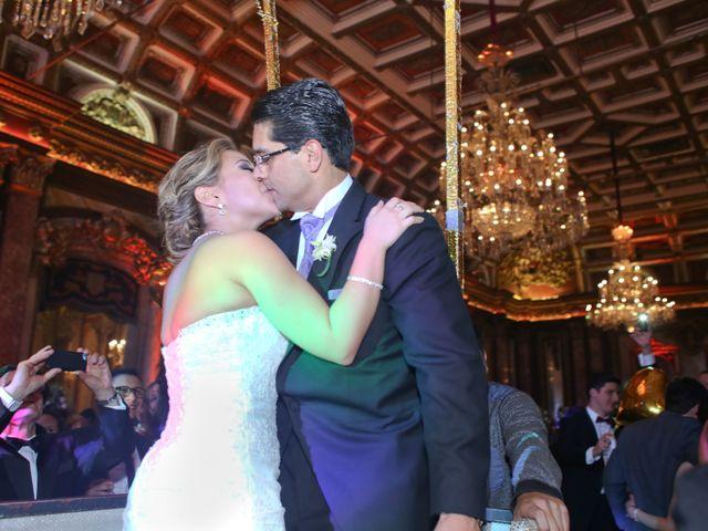 La boda de Ana Karen y Alfonso