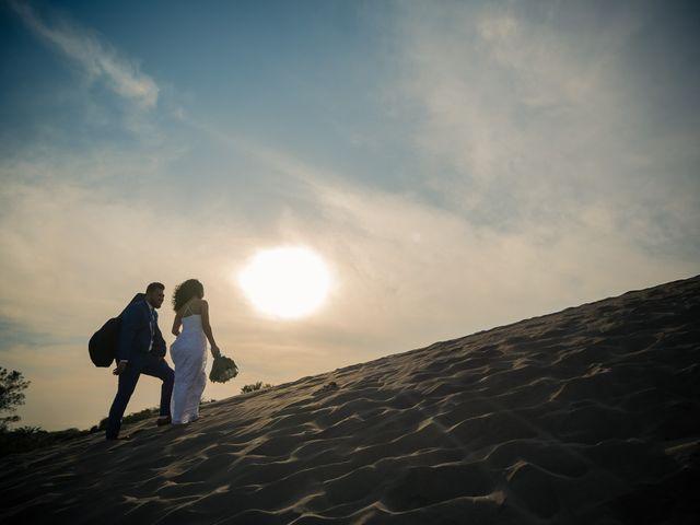 La boda de Fernando y Nayeli en Tierra Blanca, Veracruz 4