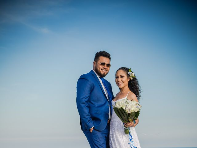 La boda de Fernando y Nayeli en Tierra Blanca, Veracruz 5