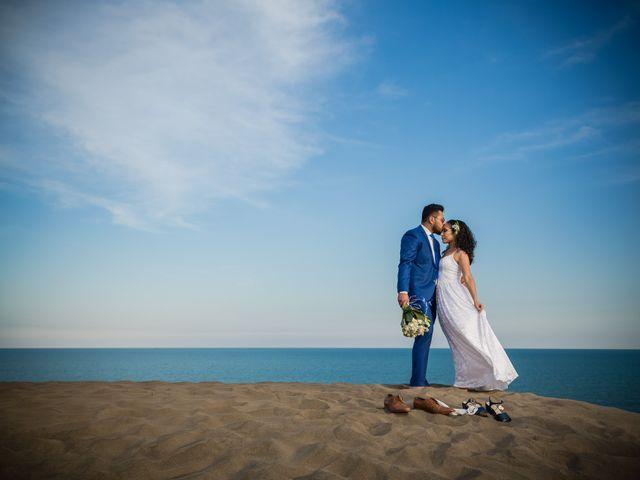 La boda de Fernando y Nayeli en Tierra Blanca, Veracruz 6