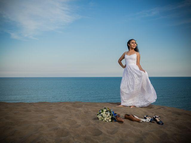 La boda de Fernando y Nayeli en Tierra Blanca, Veracruz 8