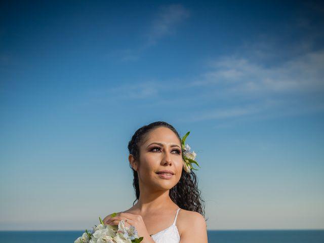 La boda de Fernando y Nayeli en Tierra Blanca, Veracruz 9