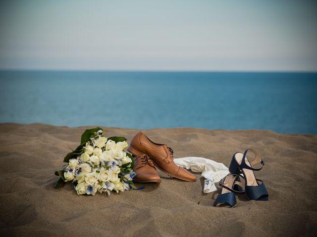 La boda de Fernando y Nayeli en Tierra Blanca, Veracruz 10