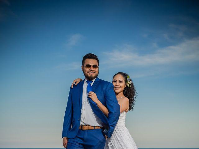 La boda de Fernando y Nayeli en Tierra Blanca, Veracruz 11