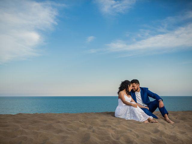La boda de Fernando y Nayeli en Tierra Blanca, Veracruz 13