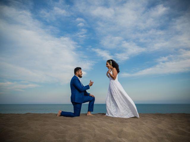 La boda de Fernando y Nayeli en Tierra Blanca, Veracruz 17