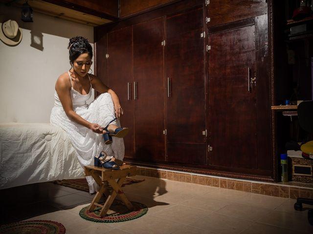 La boda de Fernando y Nayeli en Tierra Blanca, Veracruz 22