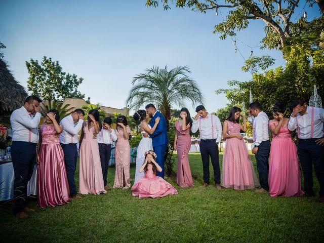 La boda de Fernando y Nayeli en Tierra Blanca, Veracruz 24
