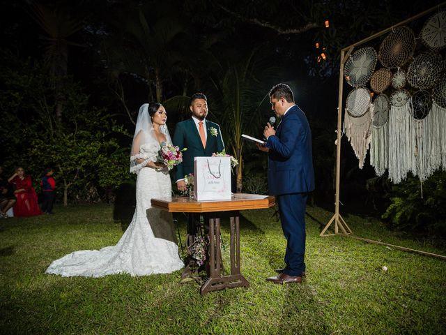 La boda de Fernando y Nayeli en Tierra Blanca, Veracruz 26