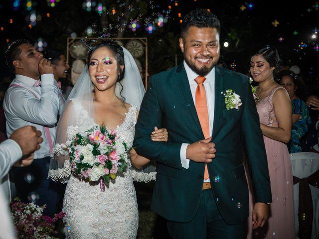 La boda de Fernando y Nayeli en Tierra Blanca, Veracruz 27