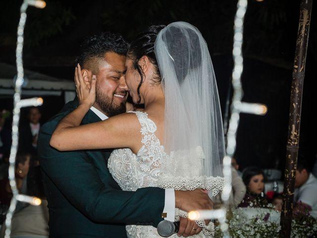 La boda de Fernando y Nayeli en Tierra Blanca, Veracruz 30