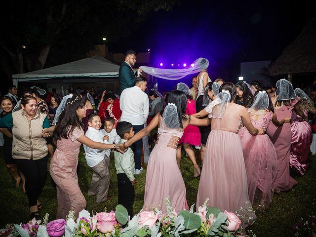 La boda de Fernando y Nayeli en Tierra Blanca, Veracruz 31