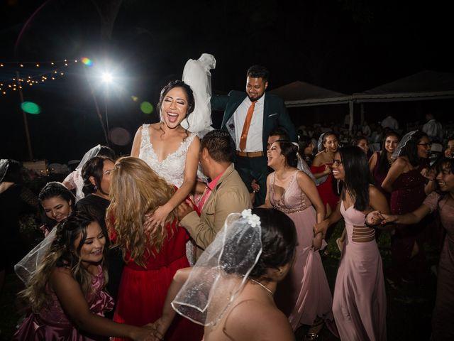 La boda de Fernando y Nayeli en Tierra Blanca, Veracruz 1