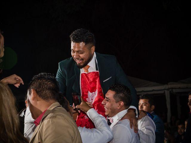 La boda de Fernando y Nayeli en Tierra Blanca, Veracruz 32