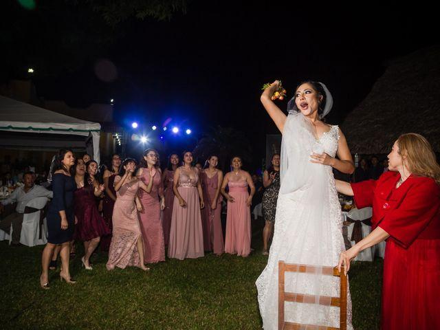 La boda de Fernando y Nayeli en Tierra Blanca, Veracruz 33
