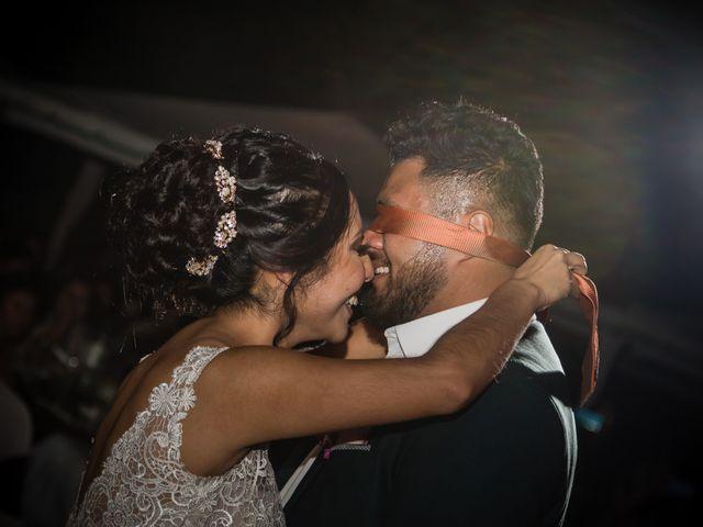 La boda de Fernando y Nayeli en Tierra Blanca, Veracruz 34