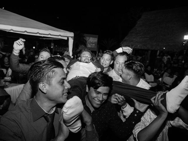 La boda de Fernando y Nayeli en Tierra Blanca, Veracruz 35