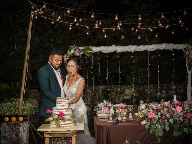 La boda de Fernando y Nayeli en Tierra Blanca, Veracruz 37