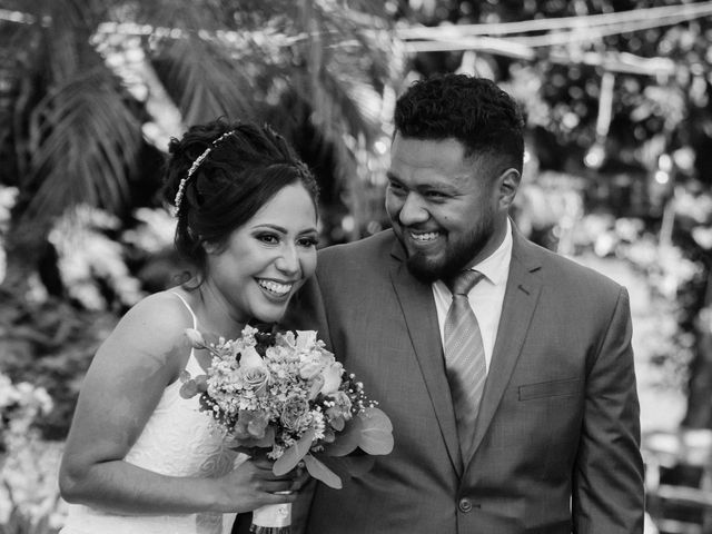 La boda de Fernando y Nayeli en Tierra Blanca, Veracruz 38