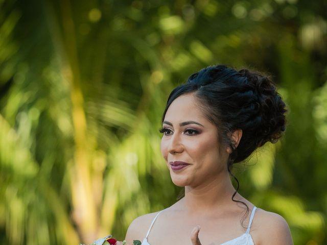 La boda de Fernando y Nayeli en Tierra Blanca, Veracruz 39
