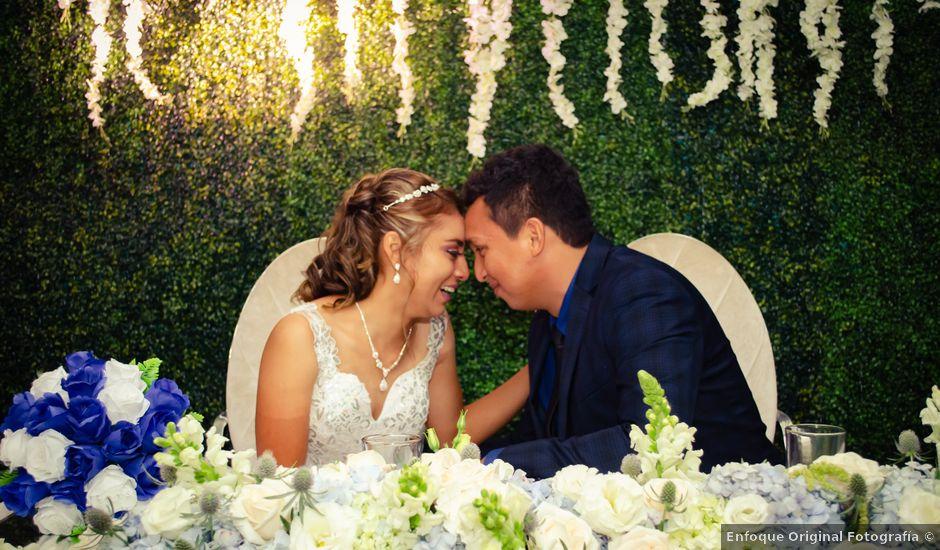 La boda de Edwin y Marieli en Chiapa de Corzo, Chiapas