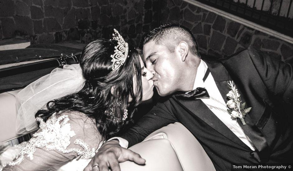 La boda de Carlos y Marissa en La Paz, Baja California Sur