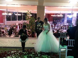 La boda de Tanya y Ignacio 2