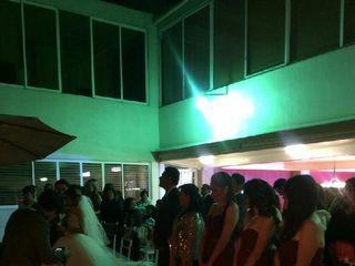 La boda de Tanya y Ignacio 3