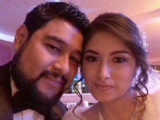 La boda de Tanya y Ignacio