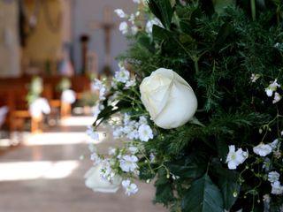 La boda de Bety y Adán 1