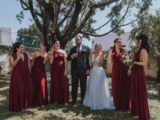 La boda de Debby y Pepe 2
