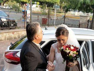 La boda de María Lourdes y José Martín  3