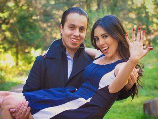 La boda de Kari y Migue 1