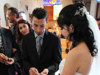 La boda de Shirley y Jorge 3