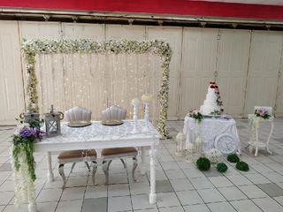 La boda de Liliam y Octavio 3