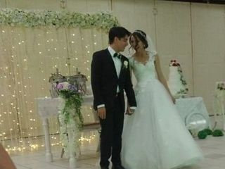 La boda de Liliam y Octavio