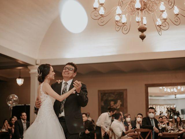 La boda de Dennise y Paco
