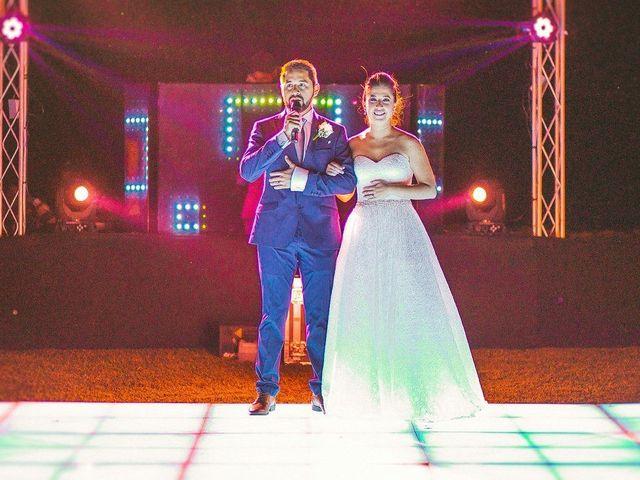 La boda de Sara Coutiño y Jorge Luis Gordillo