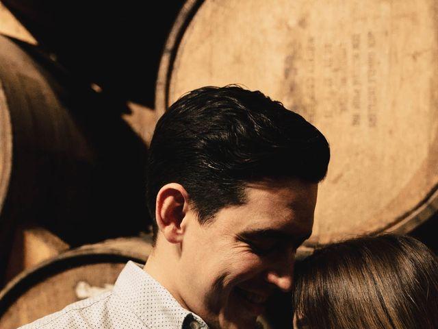 La boda de Pablo y Estefanía en Jocotepec, Jalisco 12
