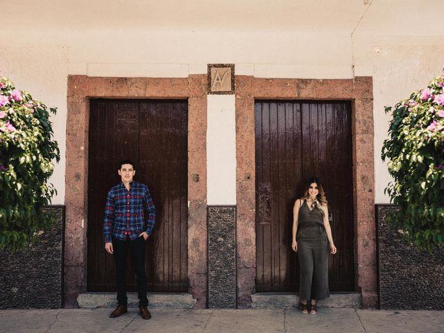 La boda de Pablo y Estefanía en Jocotepec, Jalisco 52