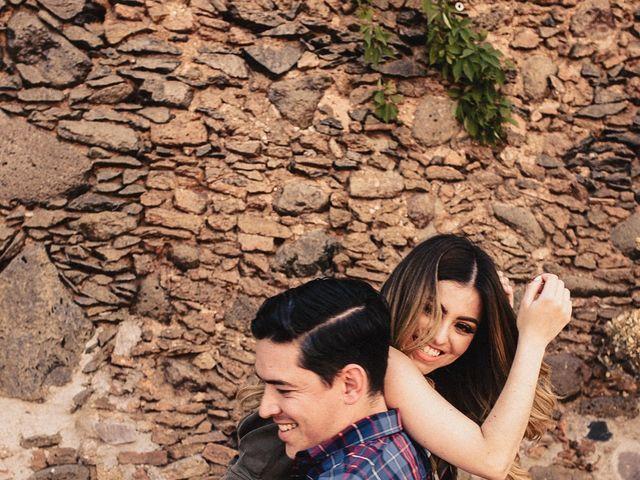 La boda de Pablo y Estefanía en Jocotepec, Jalisco 56