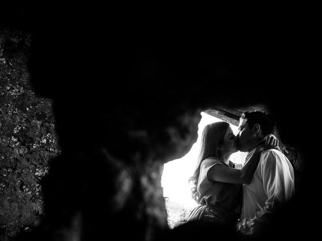 La boda de Pablo y Estefanía en Jocotepec, Jalisco 61