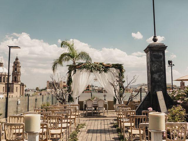 La boda de Pablo y Estefanía en Jocotepec, Jalisco 83
