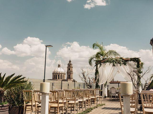 La boda de Pablo y Estefanía en Jocotepec, Jalisco 85