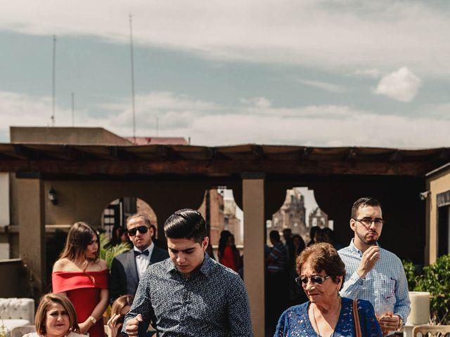 La boda de Pablo y Estefanía en Jocotepec, Jalisco 86