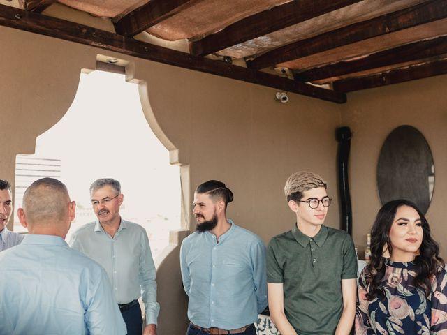 La boda de Pablo y Estefanía en Jocotepec, Jalisco 91