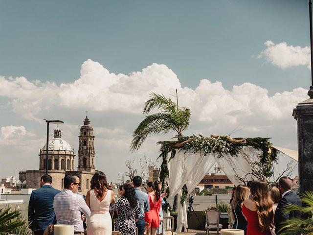 La boda de Pablo y Estefanía en Jocotepec, Jalisco 94