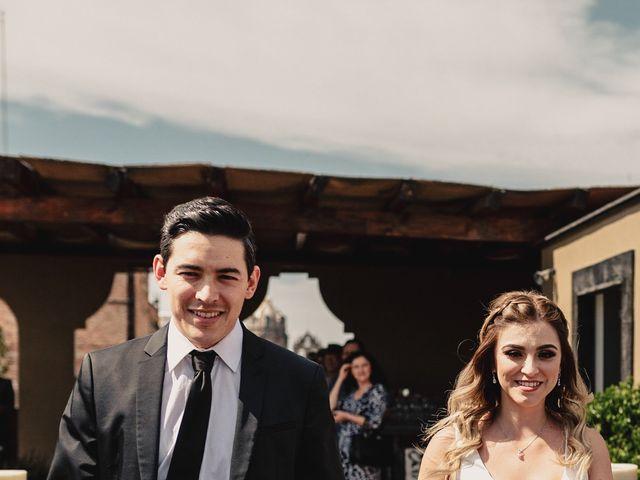 La boda de Pablo y Estefanía en Jocotepec, Jalisco 96